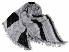 Kabátkendő - Csíkos