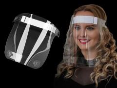 Védő arcmaszk gumival Egészségügyi termékek