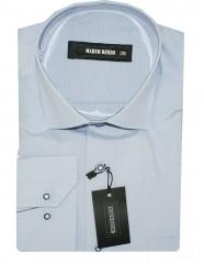 Marco Renzo h.u férfi ing - Halványkék Akciós ing