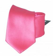 NM Szatén nyakkendő - Pink